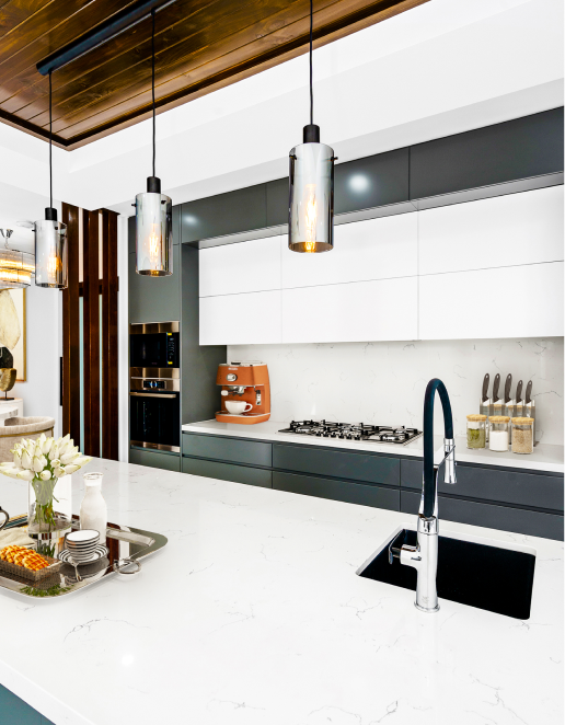 Contact Famous Kitchens